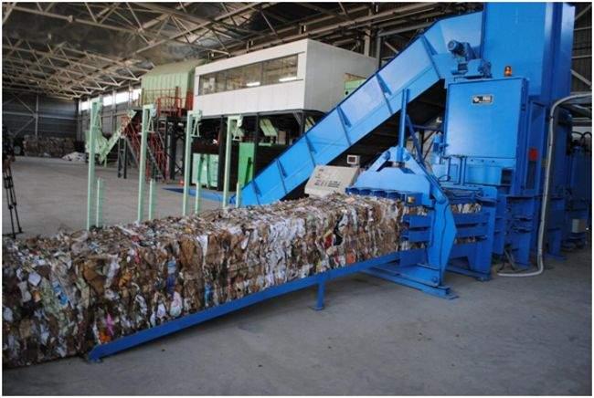 Биотестирование отходов 5 класса опасности