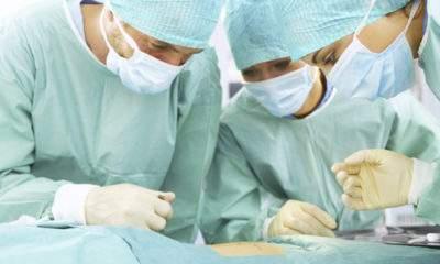 На сколько продляется больничный при кесаревом сечении