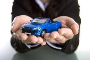 Как сообщить в налоговую о продаже машины