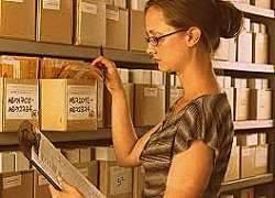 Срок хранения банковских документов в организации