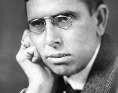 Американские писатели 20 века